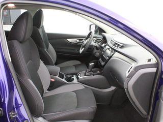 Nissan Qashqai 1.6 DCI NCONECTA XTRONIC