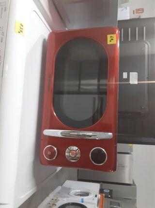 microondas varios modelos
