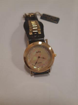Reloj Alfex NUEVO