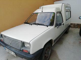 Renault Express 1988