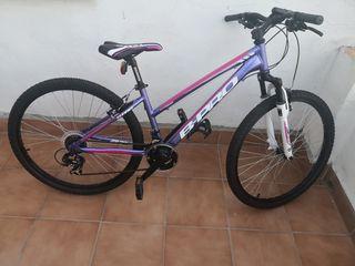 bicicleta b pro