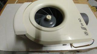 Extractor cocina CK-40