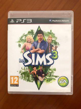 Los Sims 3. PS3