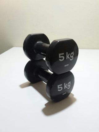 Pesas 5kg