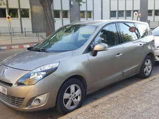 Renault Grand Scenic 1.5 106cv 6 velocidades