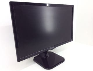 Monitor LG FULL HD 22""