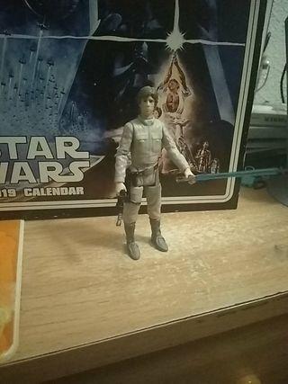 Star Wars Figura Luke Skywalker