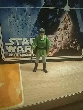 Star Wars Figura Princesa Leia