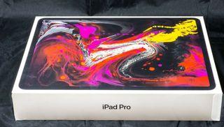 "iPad pro 12.9"" 512GB NUEVO"