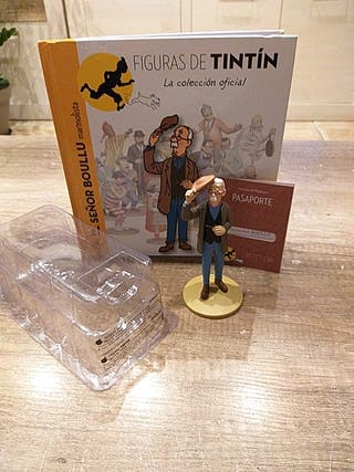 Figura Tintin