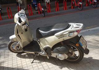 Ona csr 125cc