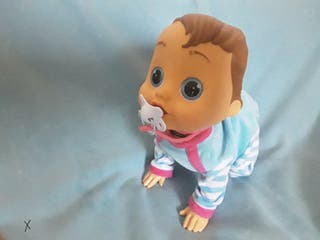 muñeco PEKEBABY de IMC