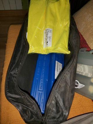 pack emergencias y luces mini/bmw