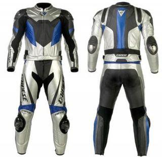 Mono Moto Dainese MC 202 Titanium