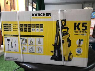 Hidrolimpiadora Kärcher K5