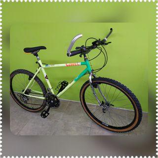 Bicicleta (outlet)