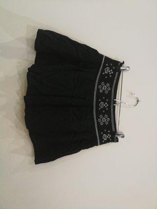3 Faldas de marca talla 34