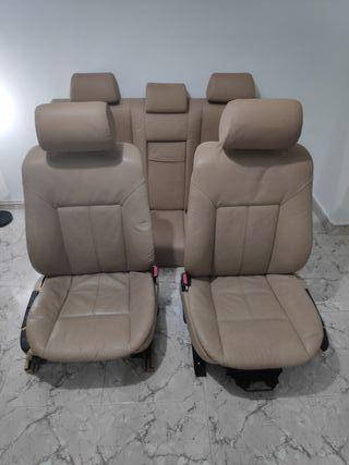 asientos bmw e39