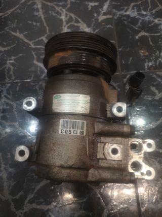 compresor air acondicionado hyundai matrix 1.5 crd