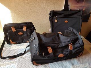 Conjunto maletas de viaje