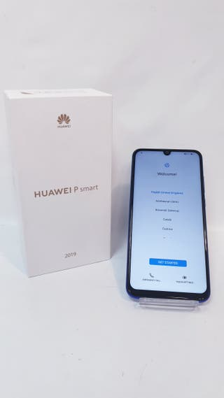 MOVIL HUAWEI P SMART 2019 BLUE