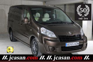 Peugeot Expert 2014 Combi 9 plazas
