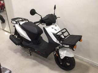 Kymco Agility Carry 125cc
