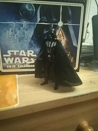 Star Wars Figura Darth Vader