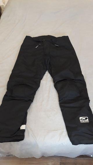 Pantalón Cordura Axo