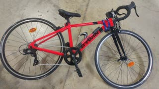 Bicicleta de carretera para niños