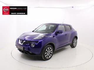Nissan Juke 2018 1.5 DCI TEKNA