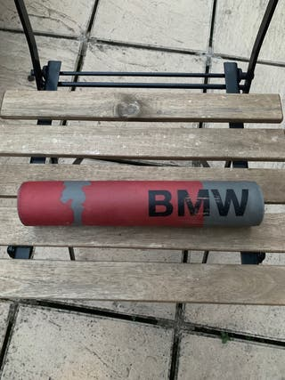 Cubremanillar BMW r1150 gs adventure #bmw #r1150