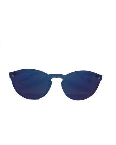 Gafas de Sol. Valerian Mirror. Blue. Nuevas.