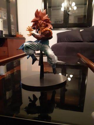 Figura de Goku Dragon ball GT