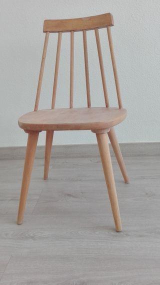 Silla estilo Tapiovaara