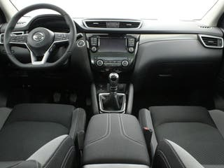 Nissan Qashqai 1.5 DCI NCONNECTA