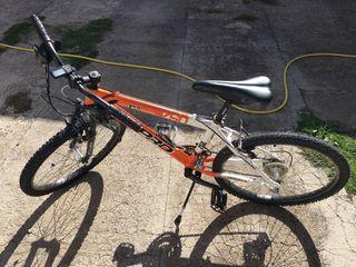 Bicicleta B-Pro en muy buen estado.