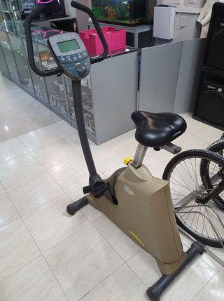 Bicicleta Estatica BH ProAction Fitness ZTX