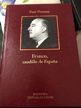 Libro Franco