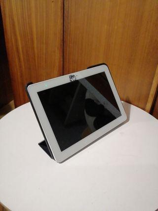 Tablet Bq Edison 3 + teclado