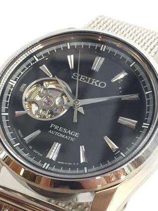 Seiko PRESAGE Automático