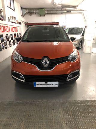 Renault Captur 2013 1.5 Dci Energy ZEN
