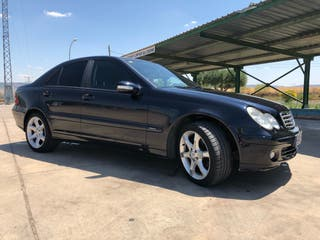Mercedes-Benz Classe C (203) 2005