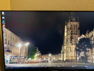 Monitor Samsung LS27H850 - 27 Pulgadas, WQHD
