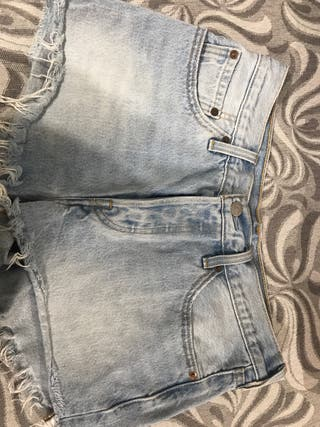 Pantalones cortos Levis