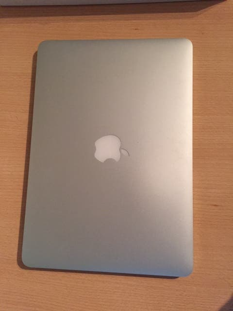 Portátil Apple MacBook Pro 13,3 pulgadas