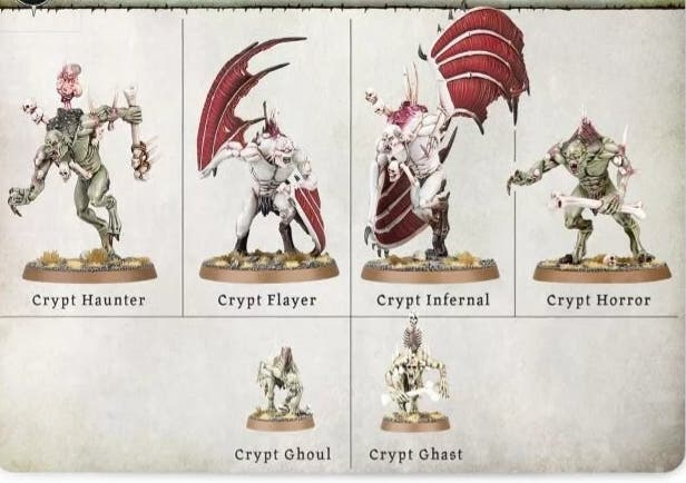 warhammer warcry