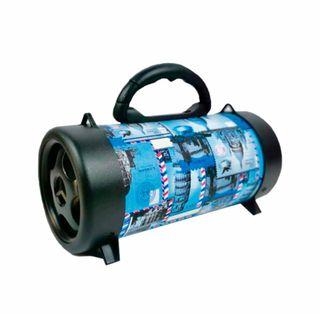 Altavoz Speaker Bluetooth