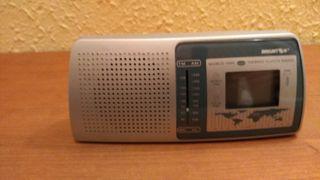 Radio Brigmton BT-243