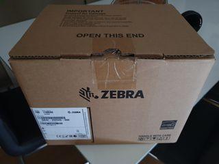 Impresora Zebra 420d